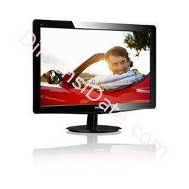 Jual PHILIPS Monitor LED [166V3L]